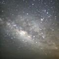 黒島の星空